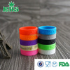 USA Popular Dry Herb Vaporizer Band Made From FDA Standard Silicon Material