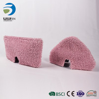 NEW DESIGN hot sale good quality chenille mop pad