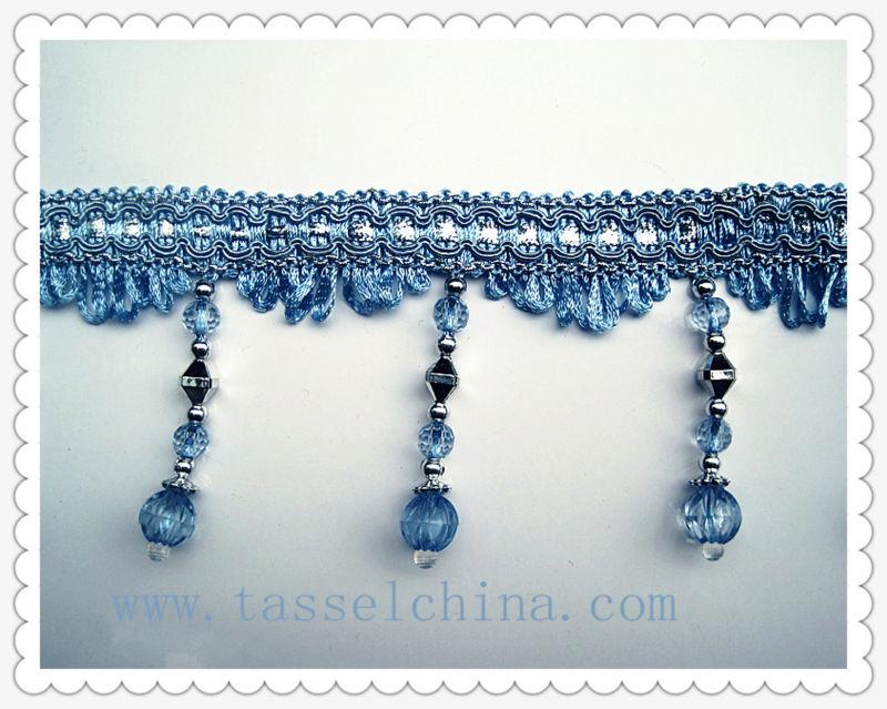 artculo la decoracin del hogar barato borlas y adornos para la cortina mantel tejido