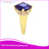 Hot selling butterfly ring for party