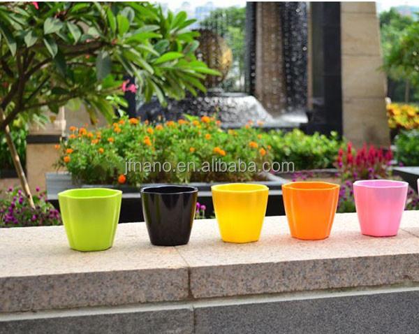 Kunststof Tuin Pot : Groothandel plastic bloempotten creatieve tuin pot plastic bloempot