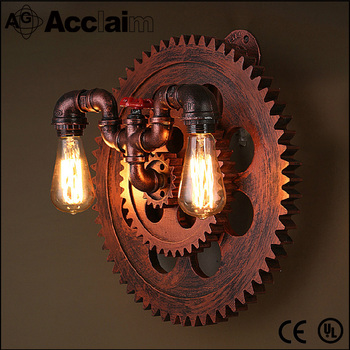 new style 30def 4fe24 Nordic Industrial Style Wall Sconce For Home Office - Buy Sconce,Wall  Sconce,Home Light Product on Alibaba.com