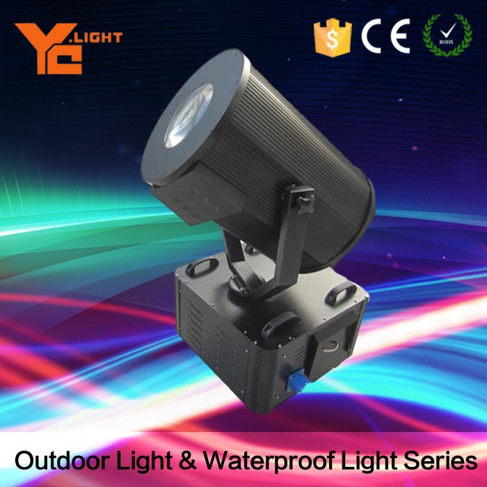 Verified Stage Light Maker 3000w 5000w Sky Rose Outdoor Spotlights