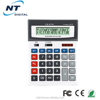 Big Display 16-digit Calculator
