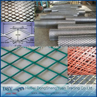 High quality expanded plastic wire mesh(Manufactuer AND Exporter)