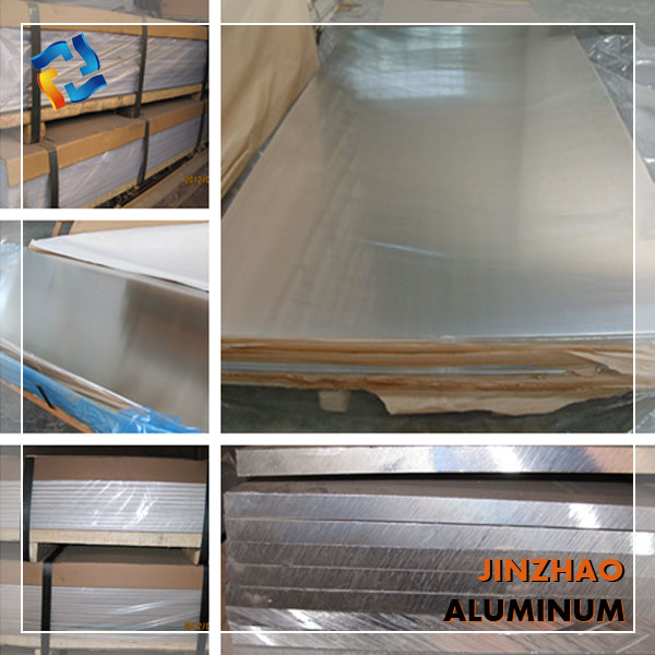 high tensile strength aluminum sheet 5182 aluminum plate