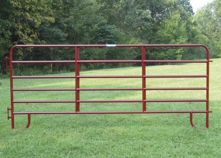 Australian New Zealand Cattle Yard Panel Portable Farm