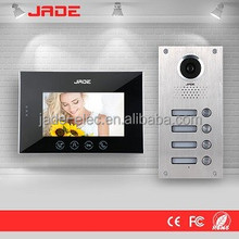 Door phone with touch keypad/ acces code for villa or apartment