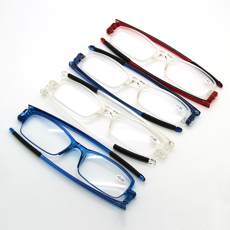 2018 New cheap foldable reading glasses for sale