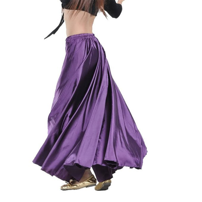 Hot Selling Spring Autumn Summer Style Long Maxi Skirts Womens 2015 New Design Black Pleated Long Tulle Dace Swing Skirt