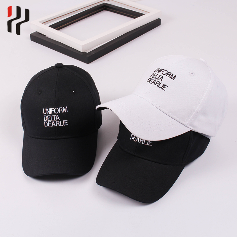 8f003f646f4 Custom high quality golf baseball cap hat