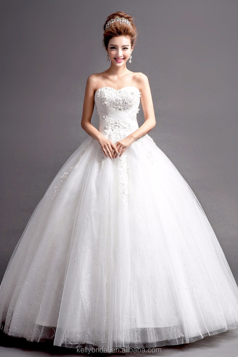 zm 16122 sweetheart tulle organza ball gown sleeveless traditional wedding dress designers