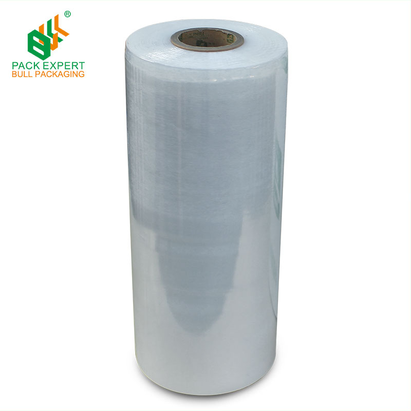 500MM Casting LLDPE Pallet Wrap Film For Machine Use