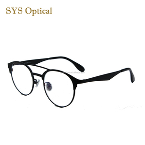 177a78834bb Wholesale Alibaba online OEM ODM in stock metal optical frame