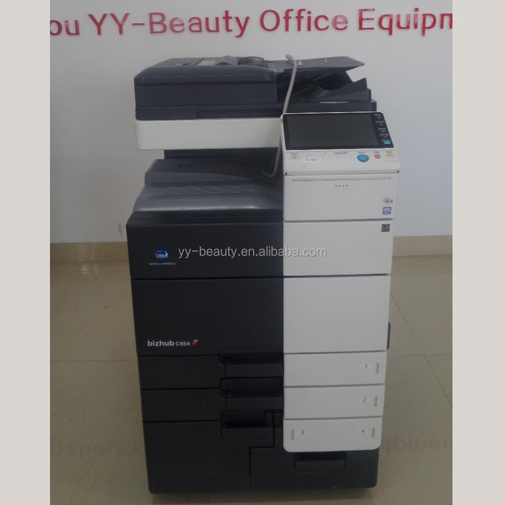 Macchina fotocopiatrice per Konica Minolta Bizhub ...