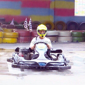 2019 hot 200cc/270cc F1 4 wheels adult single seat cheap racing go kart car prices for sale with CE certificate