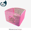 Direct factory price fast delivery pet cat cage carrier