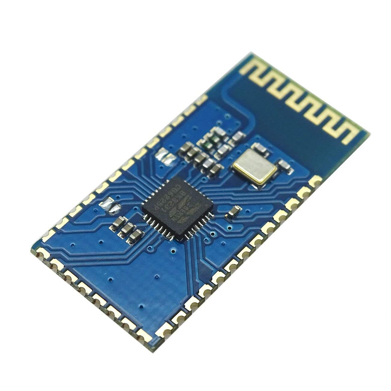 Mustwell 10PCS/LOT SPP-C Bluetooth Serial Pass-Through Module Wireless Serial Communication from Machine Wireless SPPC Bluetooth Module