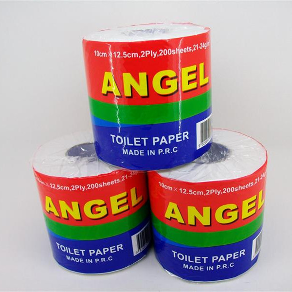 wholesale price toilet tissue paper roll scented toilet paper