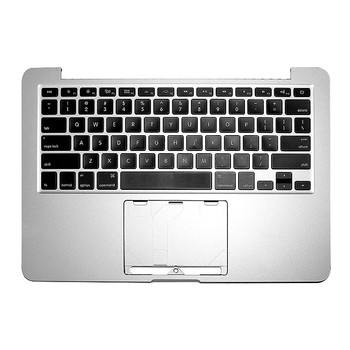 For Macbook Pro 13.3'' Retina A1425 Topcase Palmrest Top case with US keyboard 2012-2013