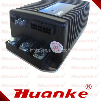 Forklift Parts Sepex Dc Motor Controller For Electric