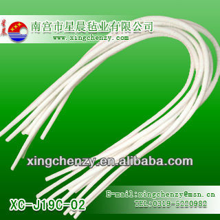 industry wool felt rope