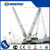 Used product Zoomlion 800T high quality Crawler Crane QUY800 For Hot Sell with cheap price