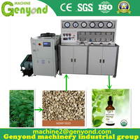 factory essential oil supercritical CO2 extraction device With Discount