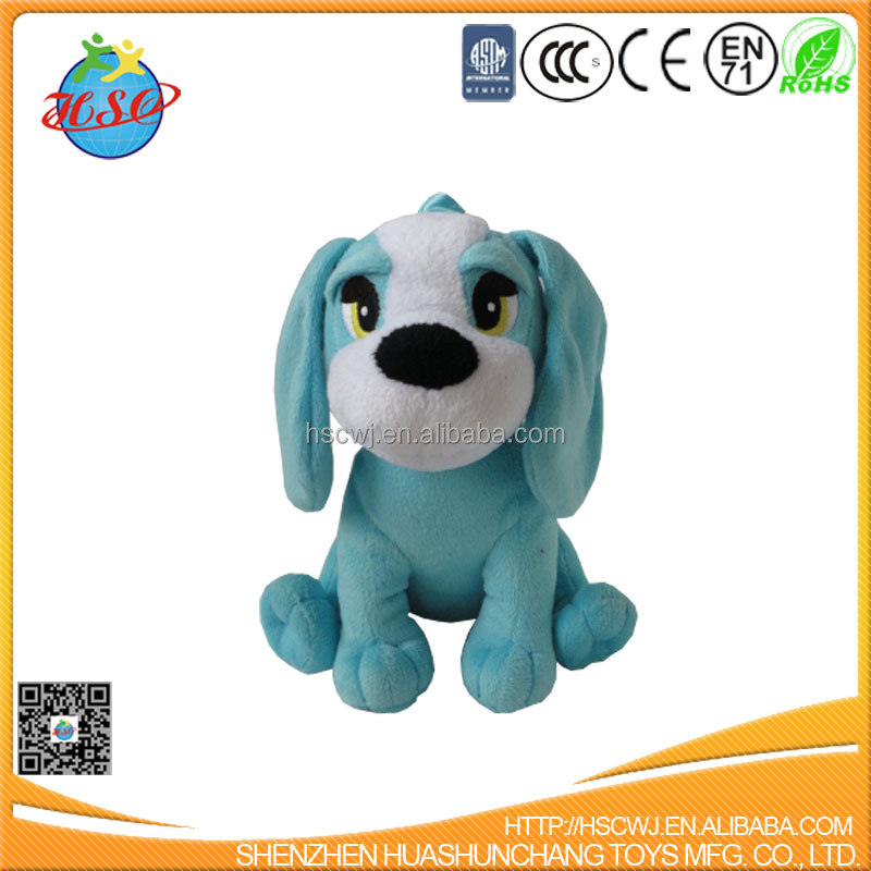 anime doll plush animal dog toys for sales