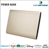 High Capacity mobile power bank 20000mah with double USB port for smartphone