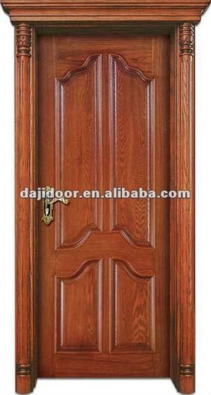 Agradable interior puertas de madera para el nuevo house - Lo ultimo en puertas de interior ...