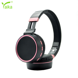 V4.2 Running Hi Fi Stereo Sound Deep Bass Headset Foldable Bluetooth Wireless Earphone Headphone For Cell Phone