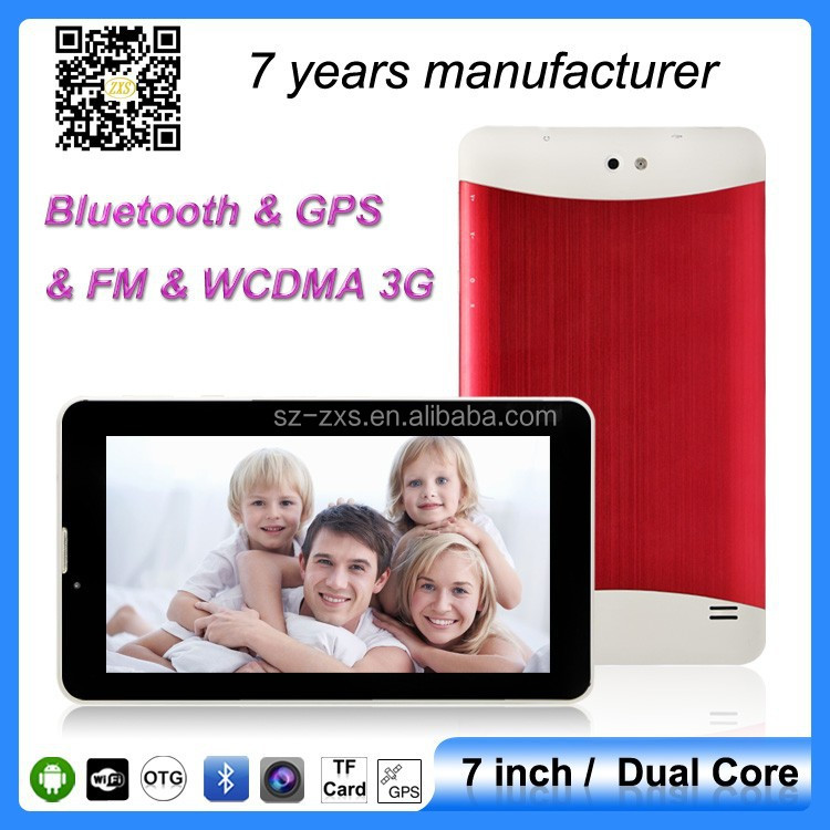google android 4.2 dual core mini laptop 7 inch multi touch mid dual sim 3g tablet phone