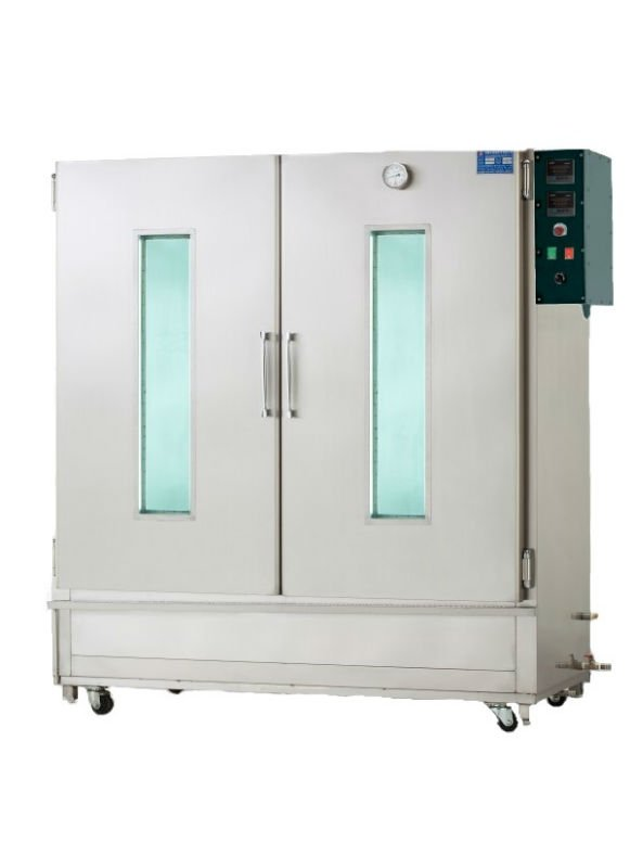 KS-50 Single Door Type electric Proofer