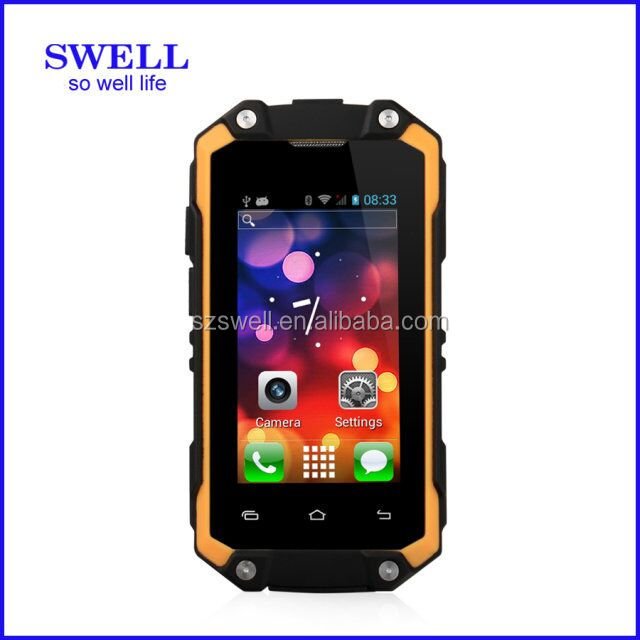 Good quality seamless metal body 1gb ram unlocked rugged cell phones 4g lte sale cheap satelital telephone
