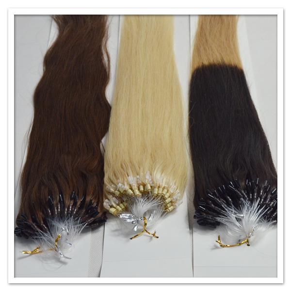 Micro loop hair extensions easy loop 1g micro bead brazilian hair micro loop hair extensions easy loop 1g micro bead brazilian hair extension double bead brazilian micro pmusecretfo Choice Image