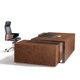 Big Size office desk accessories office table executive ceo desk office decoration for desk