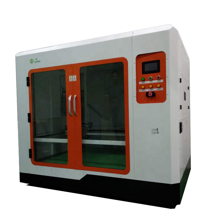 1000mm Large Size 3d Printer For Sale Car Bumper Robot Parts Big 3d Printer  For High Volume Printing - Buy Printer 3d,3d Printer For Sale,1000mm 3d