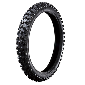 Cross Pattern Motorcycle Tire 80/100-21 With DOT Certification