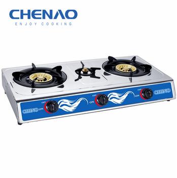propane gas kitchen stove