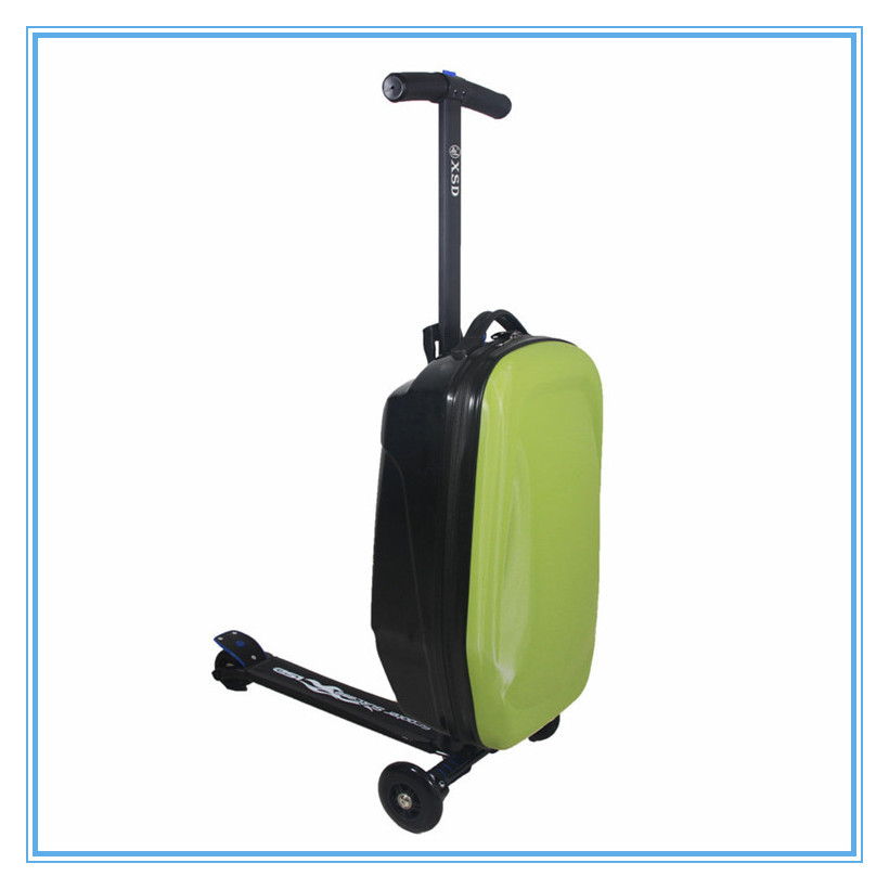Cheap Scooter Luggage Alibaba Express
