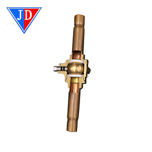 Ball Valve SBV(M)-A17YHSY-1-S for Air Conditioning