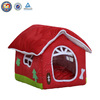 pink dog house & outdoor rattan dog bed & girl dog beds