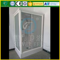 whosale lower price portable bathroom made in lianyungang