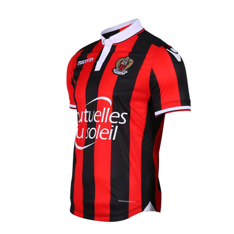 Chine usine oem pas cher uniforme de football personnalisé maillot de football pour hommes