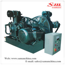 hot selling Industrial Piston Portable Air Compressor