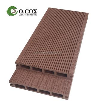 Outdoor Bodenbelag wpc outdoor decking außen holz-kunststoff-verbundwerkstoff outdoor