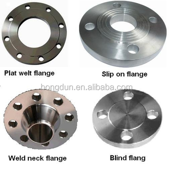 Hd brand factory price sorf flange table e flange convex for Table e flange