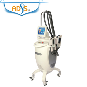 Cryotherapy fat freezing fat reduction slimming vertical machine