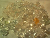 Sell Rough Diamonds From Africa